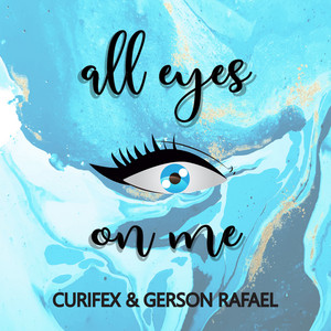 All Eyes On Me cover art