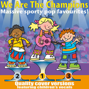 We Are the Champions album