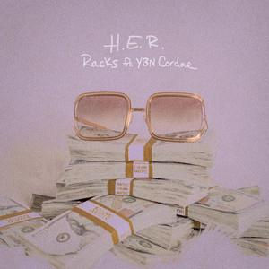 Racks (feat. YBN Cordae)