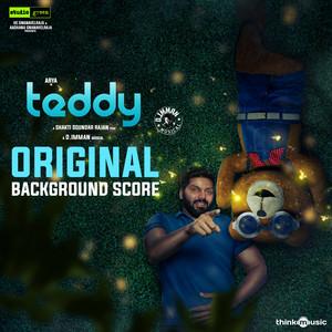 Teddy (Original Background Score)
