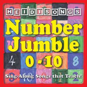 Number Writing 0 Song by Heidi Butkus