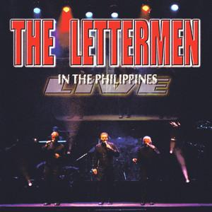 The Lettermen Live In The Philippines album