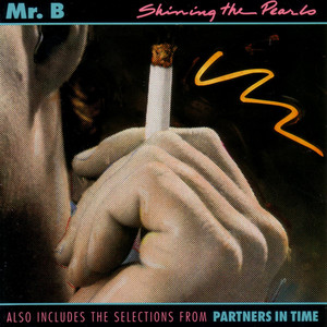 Mr. B