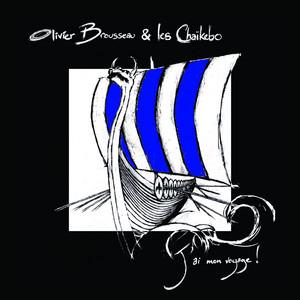 J'ai mon voyage ! album
