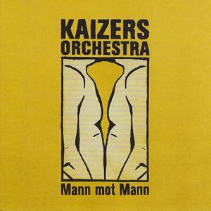 Mann Mot Mann - EP