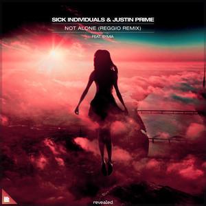 Not Alone (REGGIO Remix)