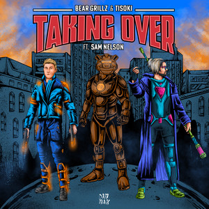 Taking Over (feat. Sam Nelson)