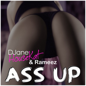 Ass Up - Radio Version cover art