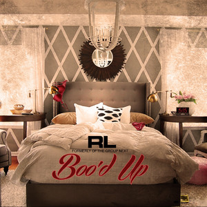 Boo'd Up (feat. Taylor J) - Single