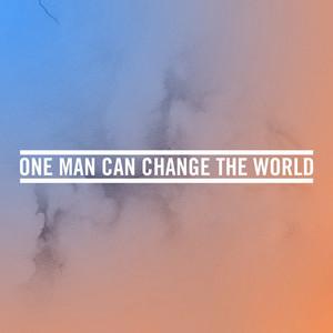 Kanye West & John Legend – One Man Can Change The World (Studio Acapella)