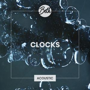 Clocks (Acoustic)