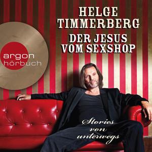 Der Jesus vom Sexshop - Stories von unterwegs (Autorenlesung) Audiobook