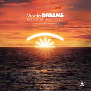 Music For Dreams: The Sunset Sessions, Vol. 2 album
