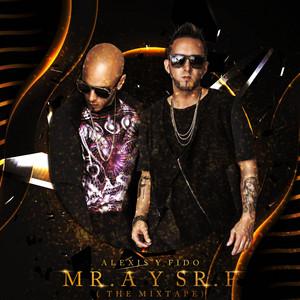 MR. A y SR. F (The Mixtape)