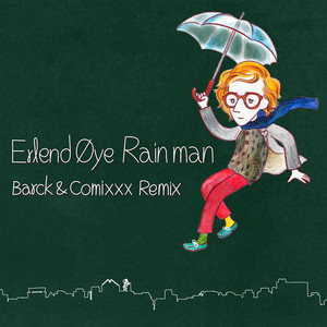 Rainman - Barck & Comixxx Remix