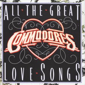 Commodores – Three Times A Lady (Studio Acapella)