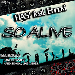 So Alive - Extended Mix cover art