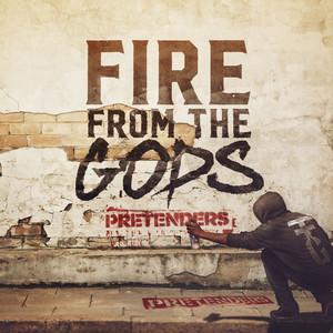 Pretenders - Single Version cover art