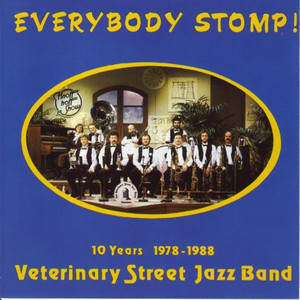 Everybody stomp! cover art