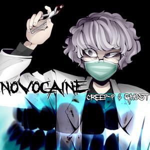 Novocaine cover art