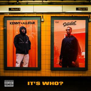 It's Who