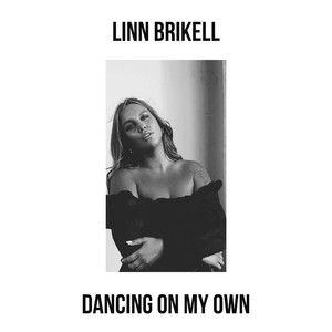 Dancing on my own (Acoustic Version)
