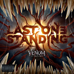 Last One Standing (feat. Polo G, Mozzy & Eminem) - From Venom: Let There Be Carnage