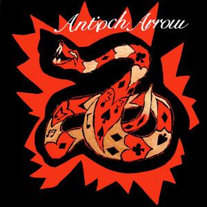 Antioch Arrow