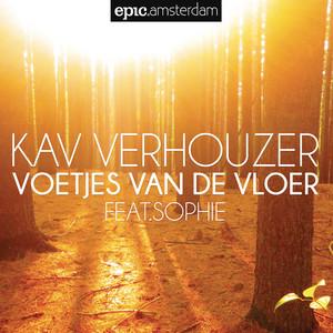 Voetjes Van De Vloer (feat. Sophie) [Radio Edit]