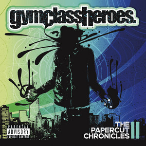 Gym Class Heroes feat. Adam Levine - Stereo hearts