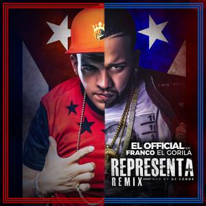 Representa (Remix)