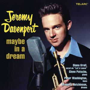 Maybe In A Dream album