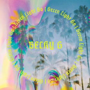 Becky G – Green Light Go (Studio Acapella)