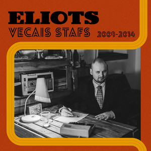 Vecais Stafs by Eliots