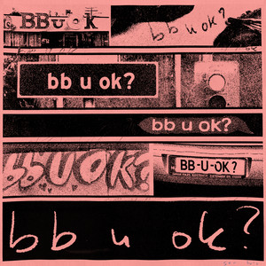bb u ok? cover art
