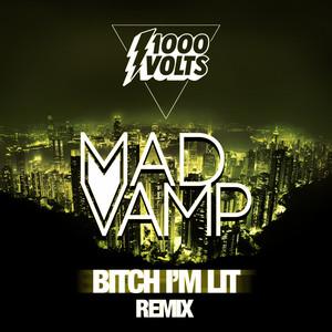Bitch I'm Lit - MadVamp Remix