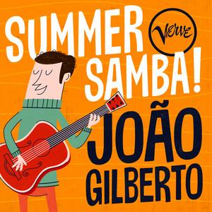 Summer Samba! - João Gilberto album