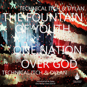 One Nation Over God EP
