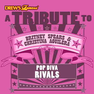 A Tribute to Britney Spears & Christina Aguilera: Pop Diva Rivals album