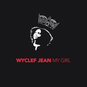My Girl (feat. Sasha Mari) - Single