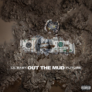 Out The Mud cover art