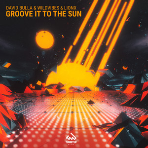 Groove It to the Sun