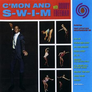 C'mon and Swim album