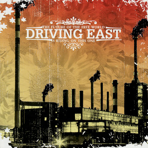 Driving East