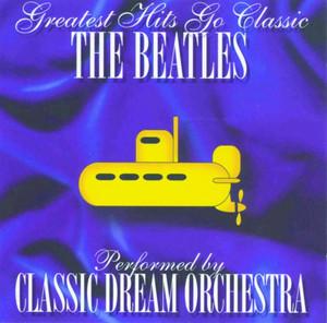 The Beatles - Greatest Hits Go Classic album