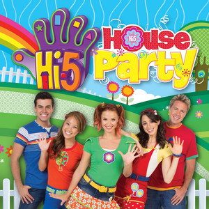 Hi-5 House Party
