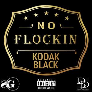 No Flockin' by Kodak Black