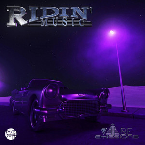 Ridin' Music