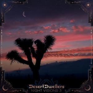 Familiar Stars - Desert Dwellers Remix by Hibernation, Desert Dwellers