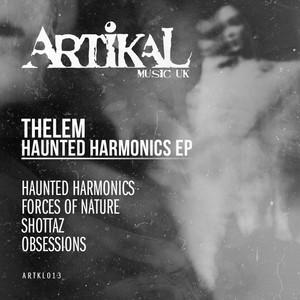 Haunted Harmonics - EP